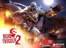 Dead Trigger 2: đồ họa đẹp, gameplay hay nhưng rất hút máu