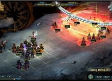 Game thủ Việt tranh cãi về bối cảnh game Tướng Thần