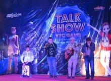 """Game thủ trổ tài """"thổi kèn"""" tại Talkshow VTC Game"""