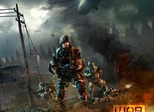 Warface – Chuẩn mực game bắn súng thế hệ mới