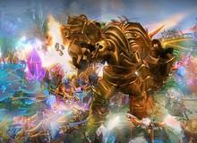 Vì sao KOS có thể trở thành một giải đấu ARPG hoành tráng?