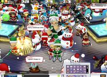 Game thủ Quyền Vương tụ tập mừng Giáng Sinh