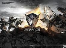 Warface hé lộ ảnh Việt hóa, cho phép tải về ngày 19/12