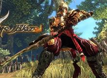 Top game online hành động hấp dẫn ra mắt đầu năm mới