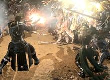 Kingdom Under Fire II đã đến rất gần với game thủ Việt