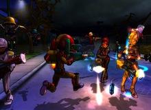 Monster Madness Online - Webgame bắn súng tuyệt đẹp