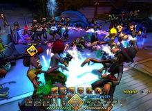 Cận cảnh webgame bắn súng tuyệt đẹp Monster Madness Online