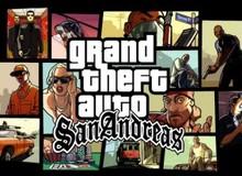 "Grand Theft Auto: San Andreas, ""trai hư"" của IOS"