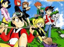 Pokemon: Special, phiên bản siêu hay về Pokemon