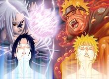 Tác giả Naruto sẽ kết thúc bộ truyện tranh này vào năm 2014