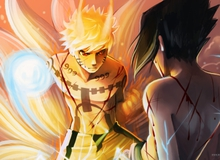 Truyện tranh Naruto liệu có còn câu giờ?