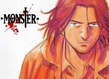 Monster, manga trinh thám hay nhất Nhật Bản