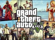 """Những ngôi sao được kỳ vọng sẽ xuất hiện trong phim """"Grand Theft Auto"""""""