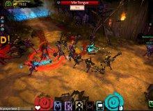 Những game online web đỉnh mới mở cửa trên thế giới