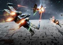 Game online dành cho người thích khám phá vũ trụ xa xăm