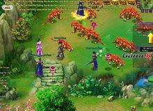 Cận cảnh Magi Aladin ngày Open Beta tại Việt Nam