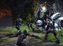 Bom tấn The Elder Scrolls Online ấn định ngày ra mắt
