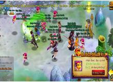 Magi Aladin chính thức Open Beta ngày 30/12