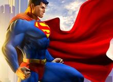 Clip hài: Superman sẽ ra sao nếu thiếu ... quần chip đỏ