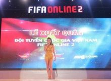 Hoàng Thùy Linh sẽ tham gia lễ trao giải VEA 2013
