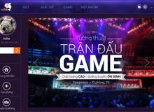 ccTalk: Nơi tường thuật những trận đấu game đỉnh
