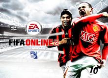 FIFA Online 2 bất ngờ hồi sinh tại Việt Nam