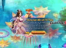 Trải nghiệm Webgame Tề Thiên ngày mở cửa tại Việt Nam
