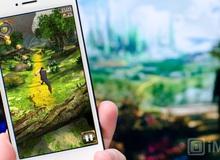 Điểm mặt game iPhone bán chạy nhất năm 2013