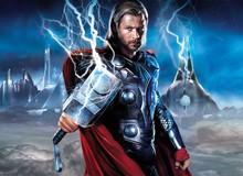 Top siêu anh hùng được yêu thích nhất mọi thời đại (phần 2)