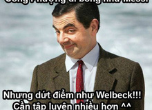 Ảnh chế hài hước về trận thua của U19 Việt Nam