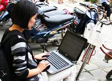 Chưa thể phủ wifi miễn phí tại Hà Nội trong năm nay