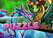 Giải mã sức nóng của Puzzle And Dragon - game hot nhất Nhật Bản