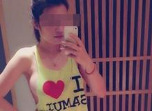Choáng với cô gái Việt tuyên bố không cần mặc quần