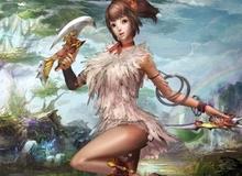 VNPay phát hành game 16+ Lune of Eden tại Việt Nam