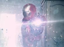 Cùng xem bộ ảnh cosplay Việt về Iron Man