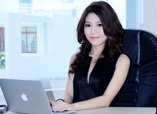 Cộng đồng mạng sốt với cô gái phát tờ rơi trở thành doanh nhân