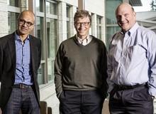 Bill Gates mất cả ngày vẫn không cài nổi... Windows