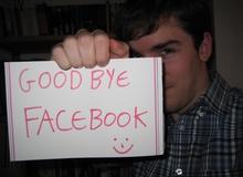 9 lý do để... từ bỏ Facebook trong năm 2014