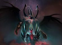 Terrorblade sắp sửa xuất hiện trong DOTA 2 cùng với phiên bản 6.80