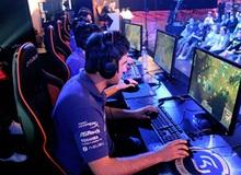 Đánh giá LMHT LCS Châu Âu 2014 - SK Gaming