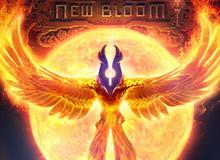 Phượng hoàng Phoenix tái sinh trong DOTA 2