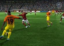 Những chiến thuật phổ biến dành cho người mới chơi FIFA Online 3