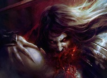 Castlevania: Lords of Shadow 2 sẽ rất tuyệt vời