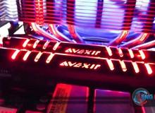 Những cấu hình máy tính chơi game đáng mua đầu 2014