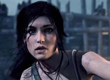 Tomb Raider sau gần 1 năm mới bắt đầu... lãi