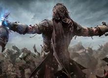 "Shadow of Mordor: Tựa game ""Chúa Nhẫn"" hứa hẹn"
