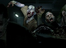Vì sao nên thay Zombie bằng Alien?