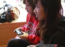 Tham quan cửa hàng PS4 đầu tiên ở Hà Nội