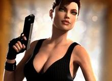 Quá trình lột xác của Lara Croft trong Tomb Raider