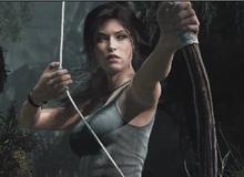 Tomb Raider Definitive Edition: Lara khoe sắc